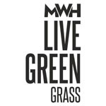 MWH Live Green Real Grass