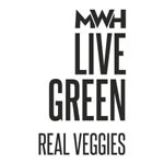 MWH Live Green Real Veggies