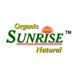 Organic Sunrise Natural