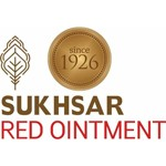 Sukhsar Red Ointment