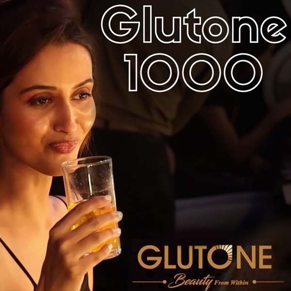 Glutone 1000 - The Original Beauty & Glow from Within on ClickOnCare