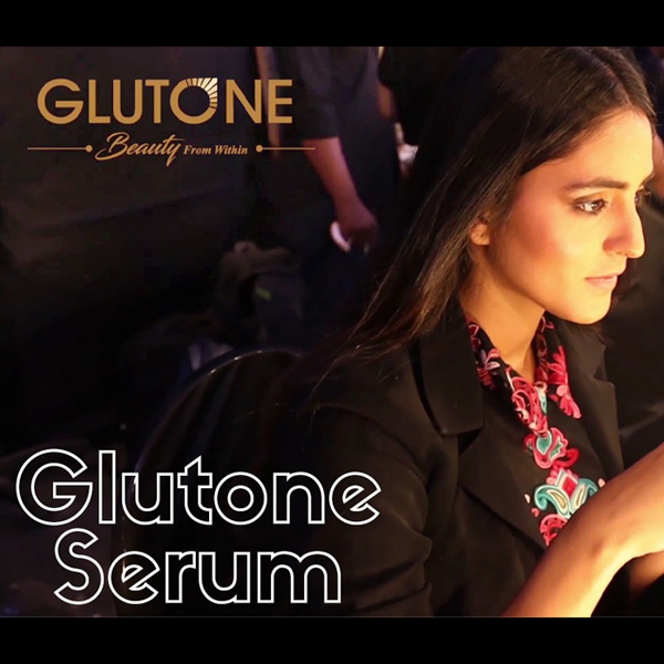 Glutone Serum - Enhance Your Inner Glow | Drone Technology | ClickOnCare