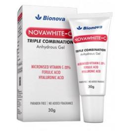 Bionova Novawhite - C Vitamin C Gel, 30gm