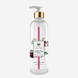 Seer Secrets Probiotic Root Strengthening Onion Shampoo, 200ml