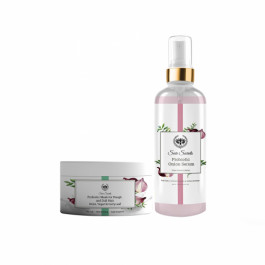 Seer Secrets Wholesome Hair Combo, 730gm