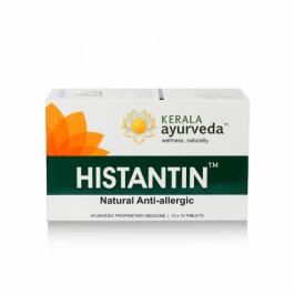 Kerala Ayurveda Histantin, 100 Tablets