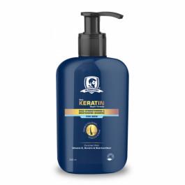 The Beard Story Keratin Repair Shampoo, 200ml