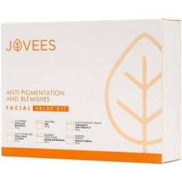 Jovees Anti Pigmentaion Blemish Kit, 315gm