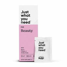 Supp Nutrition Beauty Kit, 90pills