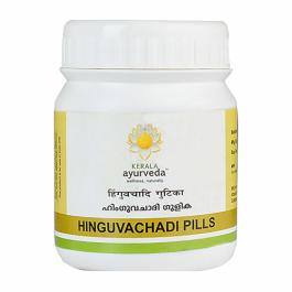 Kerala Ayurveda Hinguvachadi Gulika, 50 Pills