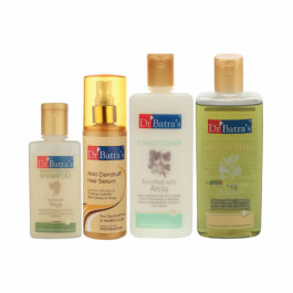 Dr Batra's Daily Care Face Wash, Bathing Bar, Natural Moisturising Lotion with Natural Cream