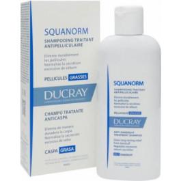 Squanorm Anti-Dandruff Treatment Shampoo, 200ml