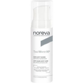 noreva Trio White XP Depigmenting Day Treatment, 30ml