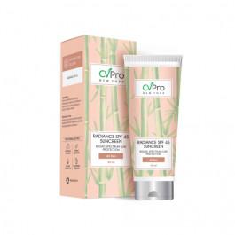 CVPro Radiance SPF 45 Sunscreen, 50ml
