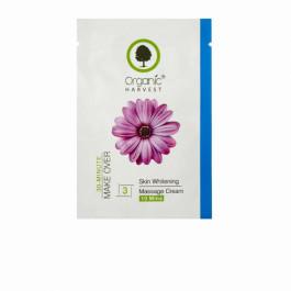 Organic Harvest  Pearl- Skin Whitening Facial Kit, 50gm