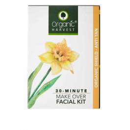 Organic Harvest Organic Shield-Anti Tan Facial Kit, 50gm
