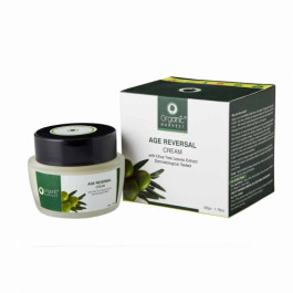 Organic Harvest Age Reversal Cream, 50gm