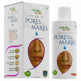 Nature Sure Pores and Marks Oil, 100ml