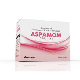 Bionova Aspamom, 10x10 Capsules