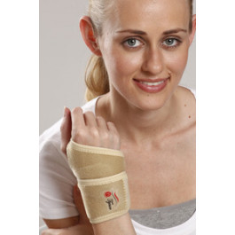 Brace With Thumb Neoprene - Universal