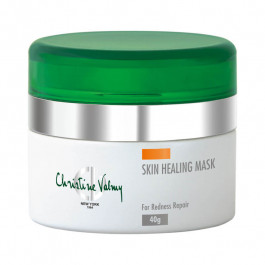 Christine Valmy Skin Healing Mask - Brightening Mask For All Skin, 40gm