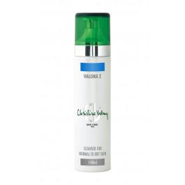 Christine Valmy Valora I-  Dry Skin Cleanser, 140ml