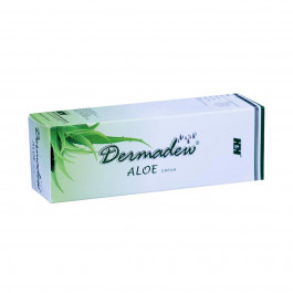 Dermadew Aloe Cream, 50gm