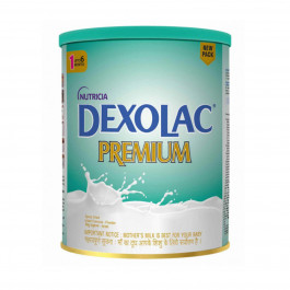 Dexolac - 1 Premium Infant Formula Tin, 400gm