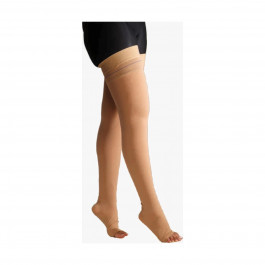 Dyna Comprezon Varicose Vein Stockings - Class 2AG (Upto Groin) 29-31 Cms (XL)