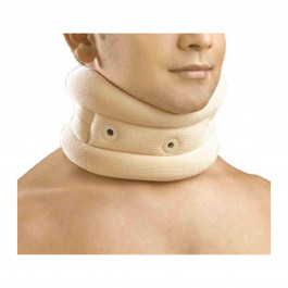 Dyna Soft Cervical Collar 38-42 Cms (Large)