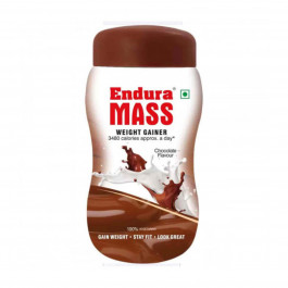 Endura Mass Chocolate Flavour, 1kg