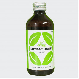 Extrammune Syrup, 200ml