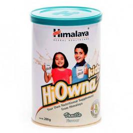 Himalaya HiOwna Kidz Vanilla, 400gm