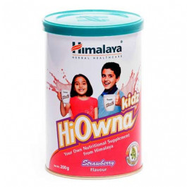 Himalaya HiOwna Kidz Strawberry, 400gm
