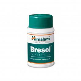 Himalaya Herbals Bresol, 60 Tablets