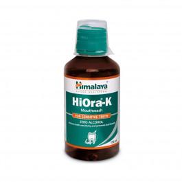 Himalaya HiOra K Mouthwash, 150ml
