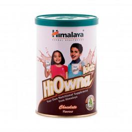 Himalaya HiOwna Kidz Chocolate, 200gm