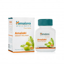 Himalaya Wellness Amalaki, 60 Tablets