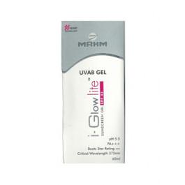 I-Glow Lite Sunscreen Gel SPF42 - 60ml
