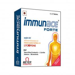 Immunace Forte, 30 Tablets