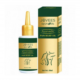 Jovees Pain Relief Oil, 50ml