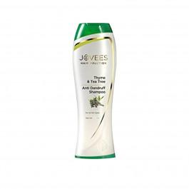 Jovees Thyme & Tea Tree Anti Dandruff Shampoo, 125ml