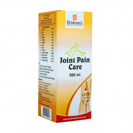 Krishna's Joint Pain Care Juice, 500ml