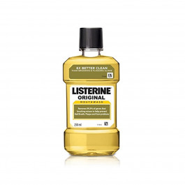 Listerine Original Mouthwash, 250ml