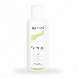 noreva Exfoliac Lotion, 125ml