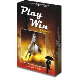PLAYWIN 10 CAPSULE (Pack Of 3)