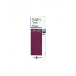 Perlice Cream - 60 gms