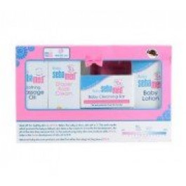 Sebamed Healthy Skin Care Kit