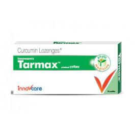 Innovcare's Tarmax pastilles, 10 pastilles