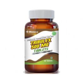 Bionova Tribulex 500mg Tablets, 30 Tablets